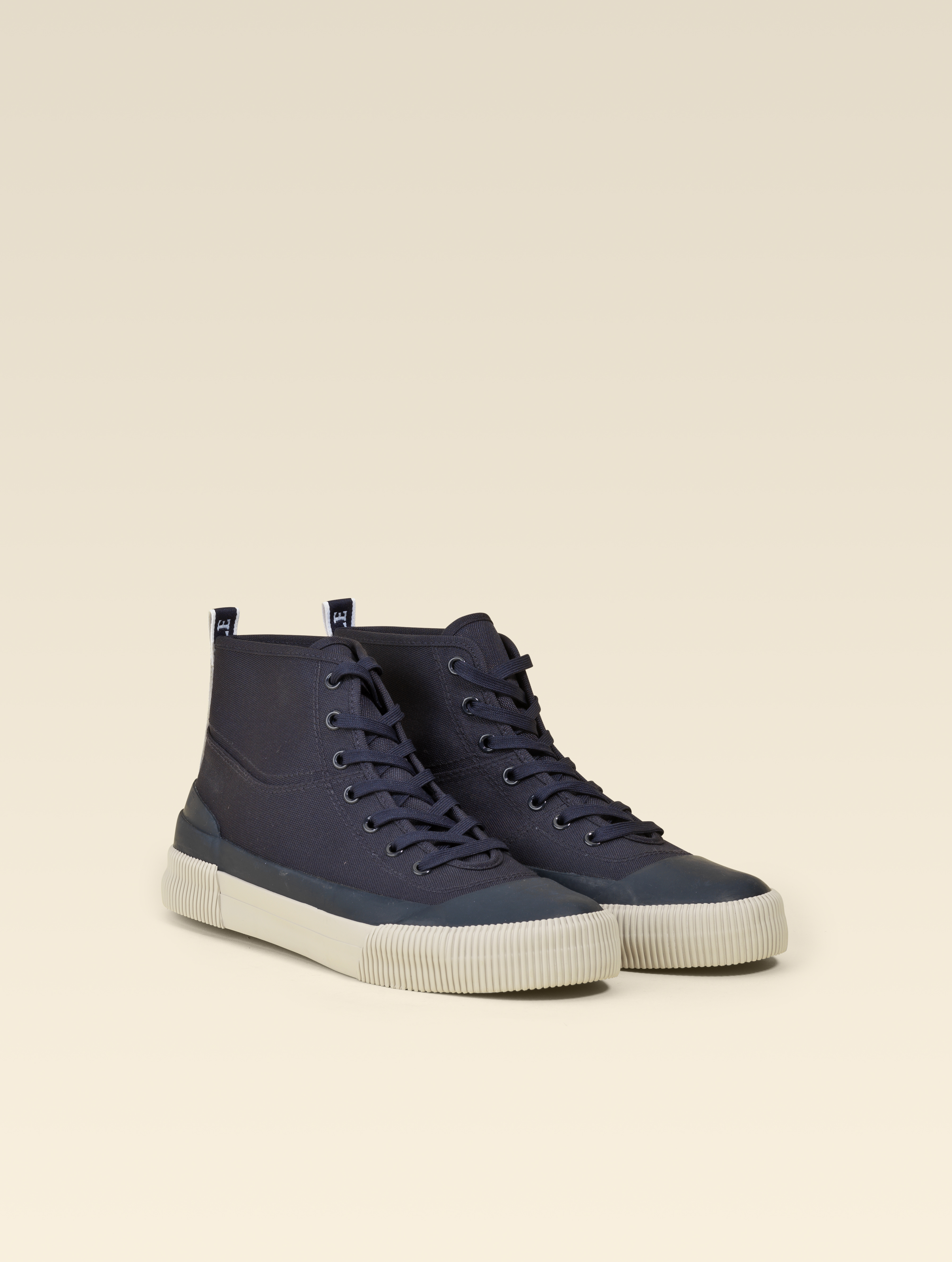 RUBBER MID M