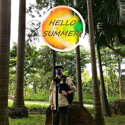 <HELLO SUMMER AIGLE FESTIVAL WALK STORE >