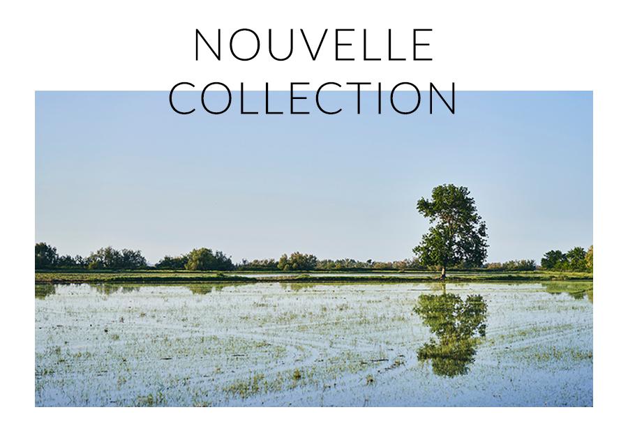 AIGLE 2019 Spring Collection