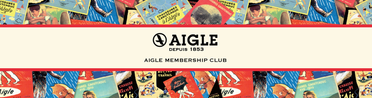 AIGLE Membership Club